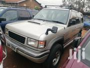 New Isuzu Trooper 1996 Silver | Cars for sale in Central Region, Kampala