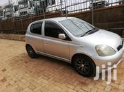 Toyota Vitz 2014 Silver | Cars for sale in Central Region, Kampala