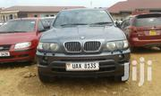 New BMW X5 2004 Gray | Cars for sale in Central Region, Kampala