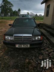 Mercedes-Benz 190E 1993 Black | Cars for sale in Western Region, Bushenyi