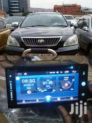 Car Radio Android For Harrier | Vehicle Parts & Accessories for sale in Central Region, Kampala