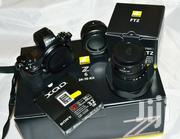 Nikon Z6 Camera, 24-70mm F/4 Lens, FTZ Adapter, + Extra's - ALL BOXED | Cameras, Video Cameras & Accessories for sale in Nothern Region, Apac