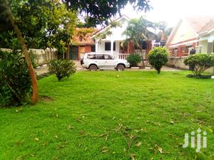 A 3 Bedroom Bungalow for Rent in Luzira Portbell