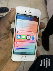 New Apple iPhone 5s 16 GB Silver | Mobile Phones for sale in Central Region, Kampala