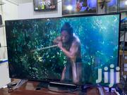 Samsung Slim Tv 55 Inches | TV & DVD Equipment for sale in Central Region, Kampala