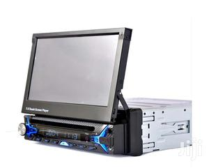 2in 1 Car Dvd Player