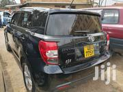 New Toyota IST 2008 Black | Cars for sale in Central Region, Kampala