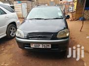New Toyota Raum 1998 Black | Cars for sale in Central Region, Kampala