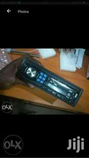 Car Radio Without Cds But All Radio Station Upto 108fm   Vehicle Parts & Accessories for sale in Central Region, Kampala