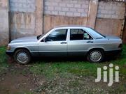 Mercedes-Benz 190E 1994 Silver | Cars for sale in Central Region, Kampala