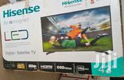 Hisense Digital Led Tv 43 Inches | TV & DVD Equipment for sale in Central Region, Kampala