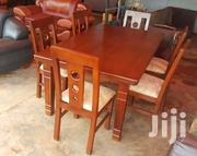 Mahogany Dining Sets | Furniture for sale in Central Region, Kampala