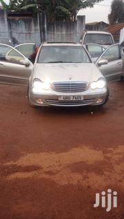 Mercedes-Benz C180 2006 Gold | Cars for sale in Central Region, Kampala