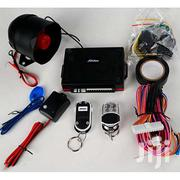 Afritec Car Alarm | Vehicle Parts & Accessories for sale in Central Region, Kampala