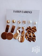 Fashion Jewelry Drop Earrings Set for Daily Work Routine. | Jewelry for sale in Central Region, Kampala