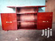 Tv Stand In Ahard Timber | Furniture for sale in Central Region, Kampala