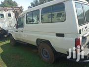 New Toyota Land Cruiser 2007 White | Cars for sale in Central Region, Kampala