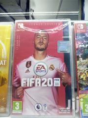 FIFA 20 Nintendo Switch | Video Games for sale in Central Region, Kampala