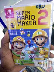 Super Mario For Nintendo | Video Games for sale in Central Region, Kampala