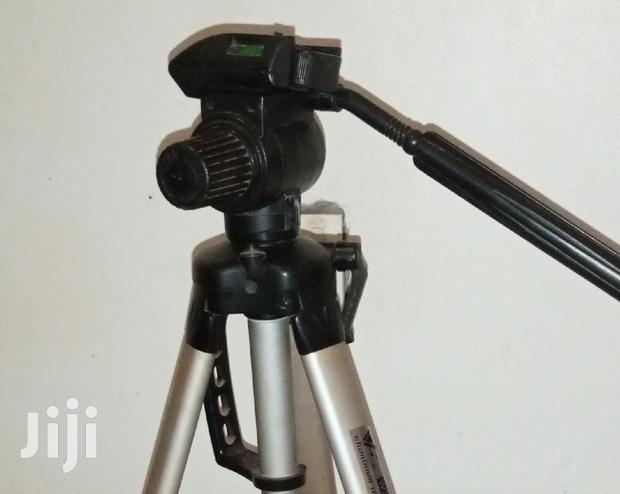 Archive: Camera Stand