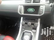 New Land Rover Range Rover Evoque 2014 Blue   Cars for sale in Central Region, Kampala