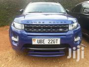New Land Rover Range Rover Evoque 2014 Blue | Cars for sale in Central Region, Kampala