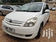 New Toyota Spacio 2004 White   Cars for sale in Central Region, Kampala