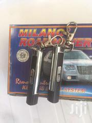 Raod Power Milano Car Keyless Entry System | Vehicle Parts & Accessories for sale in Central Region, Kampala