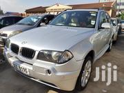 New BMW X3 2004 Silver | Cars for sale in Central Region, Kampala