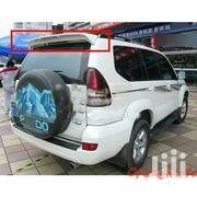 Spoiler For Ronaldo | Vehicle Parts & Accessories for sale in Central Region, Kampala