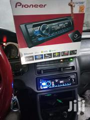 Pioneer Radio With Bluetooth | Vehicle Parts & Accessories for sale in Central Region, Kampala