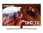 Samsung Tv UHD 4k RU49 Curve | TV & DVD Equipment for sale in Central Region, Kampala