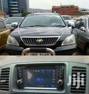 Fast Touch Screen Car Radio With Bluetooth | Vehicle Parts & Accessories for sale in Central Region, Kampala