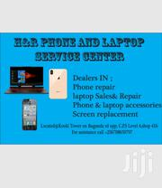 H&R Phone & Laptop Service Center | Repair Services for sale in Central Region, Kampala