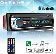 Bluetooth Simple Car Radio* | Vehicle Parts & Accessories for sale in Central Region, Kampala