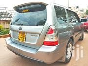 New Subaru Forester 2006 Gray   Cars for sale in Central Region, Kampala