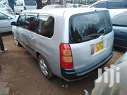 Toyota Probox 2003 Silver   Cars for sale in Central Region, Kampala
