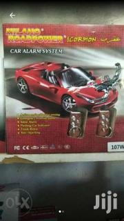 No1 Security Alarm | Vehicle Parts & Accessories for sale in Central Region, Kampala