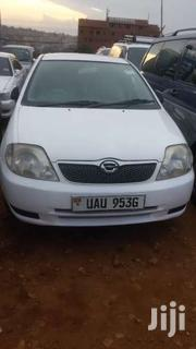 Toyota Allex 102111 | Cars for sale in Central Region, Kampala