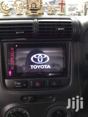 Toyota Video Car Radio | Vehicle Parts & Accessories for sale in Central Region, Kampala