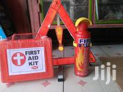 The Complete Set Of Emergency First Aid | Vehicle Parts & Accessories for sale in Central Region, Kampala