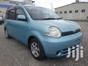 New Toyota Sienta 2006 Blue | Cars for sale in Central Region, Kampala