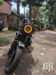 Honda CB 2004 | Motorcycles & Scooters for sale in Central Region, Kampala