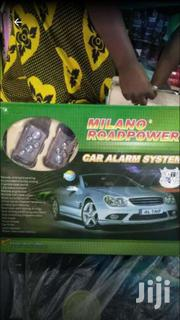 Millano Auto Starter Engine Car Alarm | Vehicle Parts & Accessories for sale in Central Region, Kampala