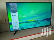 50 Inches Led Hisense Smart UHD | TV & DVD Equipment for sale in Central Region, Kampala