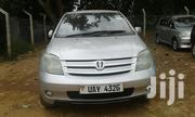 New Toyota IST 2003 Silver | Cars for sale in Central Region, Kampala