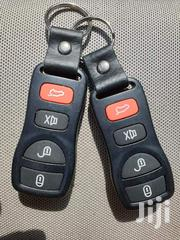 Car Alarm Having Lace Remotes | Vehicle Parts & Accessories for sale in Central Region, Kampala