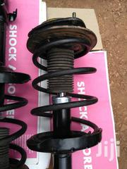 Subaru Sg9 KYB Shock Absorbers | Vehicle Parts & Accessories for sale in Central Region, Kampala