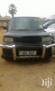 New Toyota bB 2000 Black | Cars for sale in Central Region, Kampala