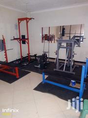 Fitness Gym.   Tools & Accessories for sale in Central Region, Mukono